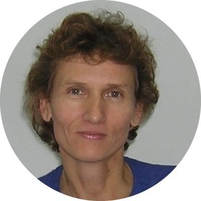 Dr. Angela Kluge